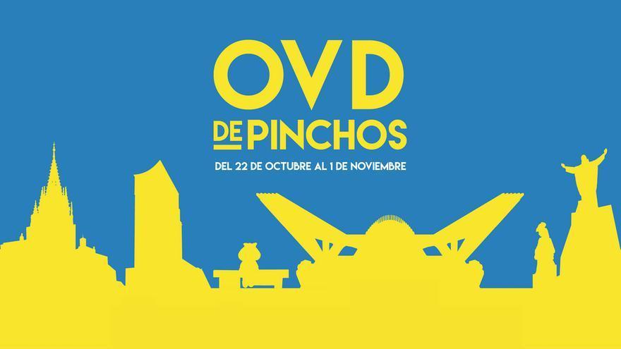 Vota ya por tu pincho favorito de Oviedo