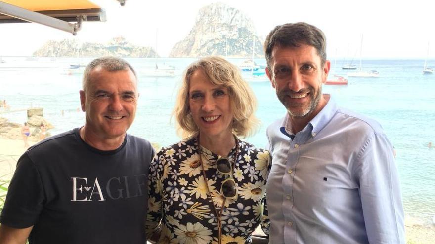 El Pi gana presencia en Ibiza con la integración de Más Ibiza en la formación