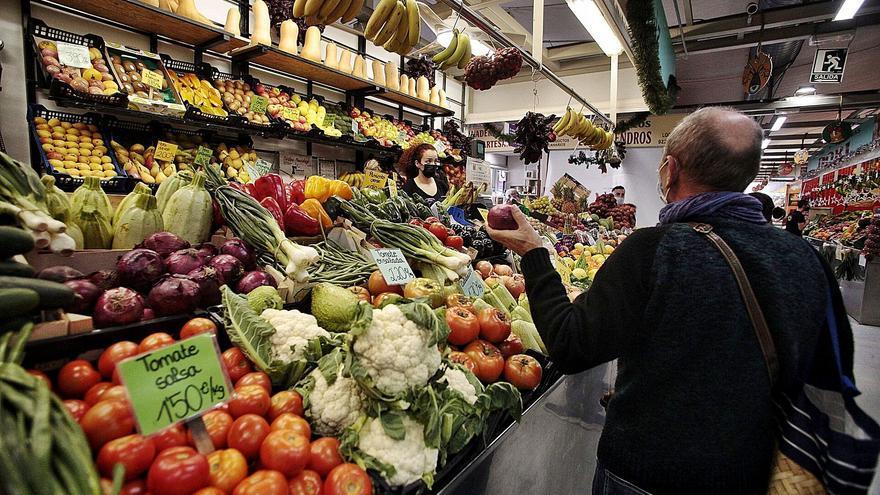 Comer fruta será más caro este año tras dispararse su precio durante la pandemia