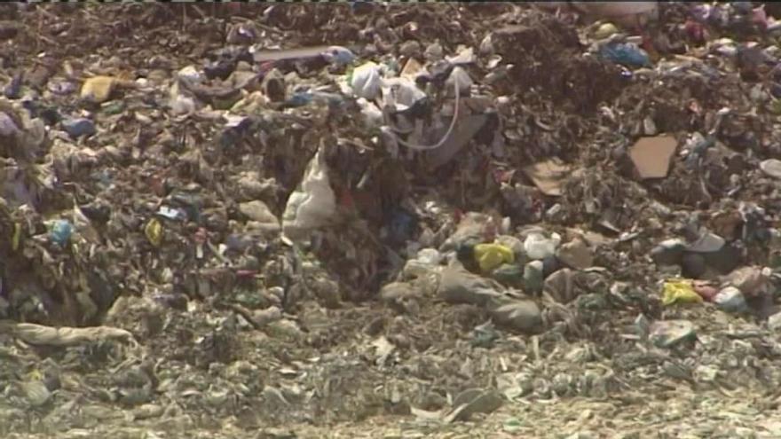La educación, clave para reducir los residuos