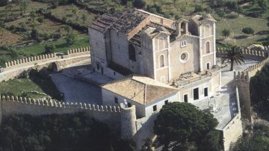 Artà siegt im Streit um Gelände von Wallfahrtskirche Sant Salvador