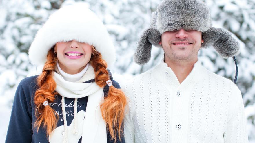 Los errores de vestuario que te hacen pasar frío en invierno.