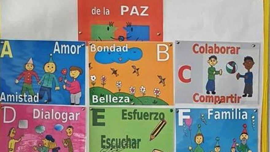 El CEIP San Antonio de Molina forma parte de un proyecto piloto sobre accesibilidad cognitiva