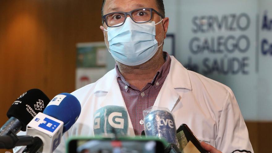 Experto de la OMS en España pide altura de miras y dar la segunda dosis de AstraZeneca