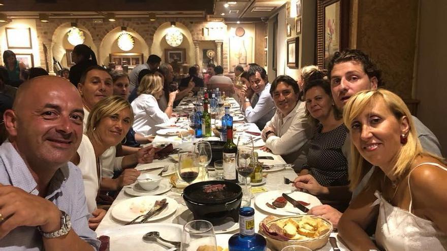 Cuatro mallorquines entran en la cúpula del nuevo PP de Pablo Casado