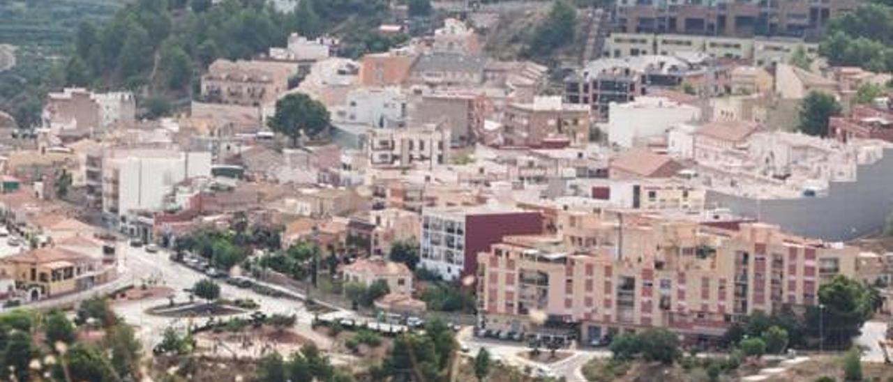 La cobertura móvil volverá en 2017 a Gilet, Petrés y Albalat tras 2 años de aislamiento