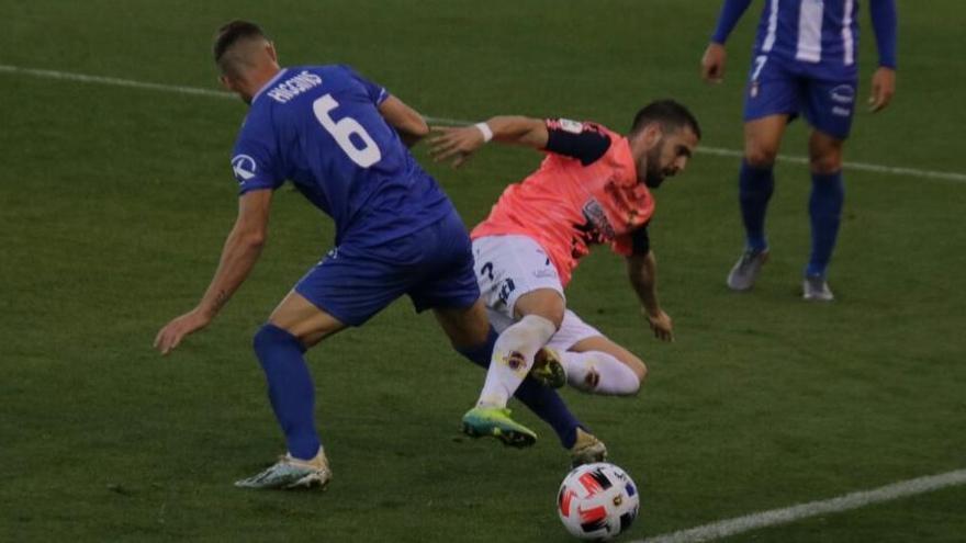 Continúa la revolución en el Lorca Deportiva