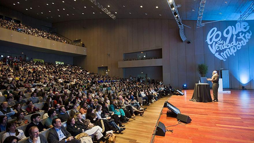 El sector de los congresos inicia su reactivación con 40 encuentros profesionales programados