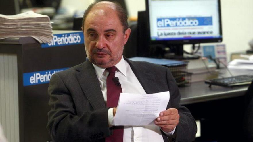 """""""ZeC ha decidido convertir el ICA en un arma puramente electoral"""""""