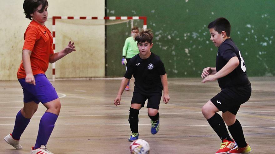 La Vigo Cup arranca tras dos años con 37 equipos