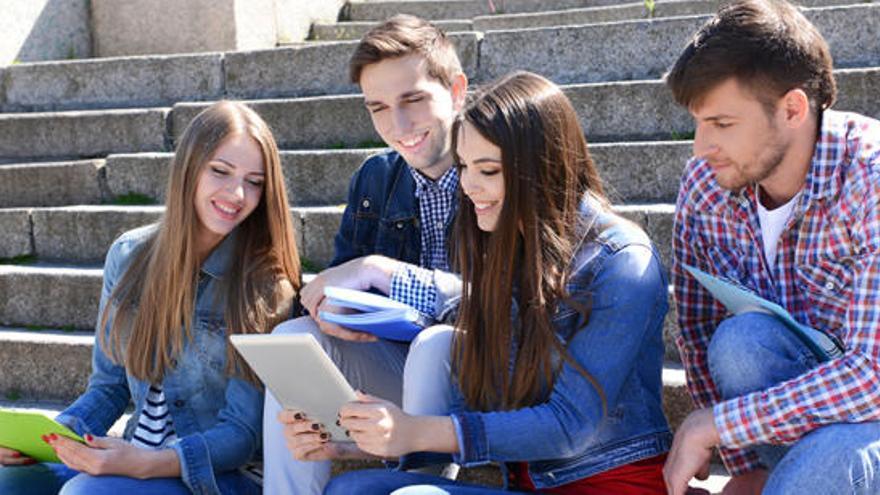 Un 47% de los estudiantes está dispuesto a trabajar fuera de España
