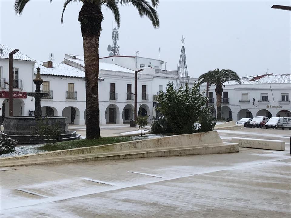 Blanca Extremadura