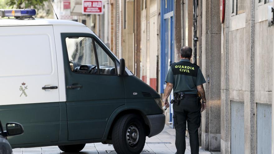 Piden prisión para un acusado  de abusar sexualmente de un chico de 17 años  en un locutorio de Avilés