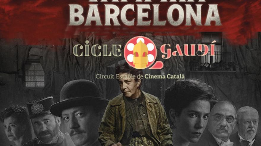 Cicle Gaudí. 'La vampira de Barcelona' de Lluís Danés
