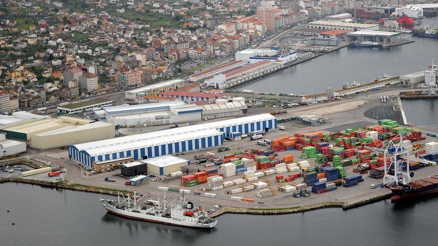 El Puerto invertirá 37 millones de euros en el período 2021-2025