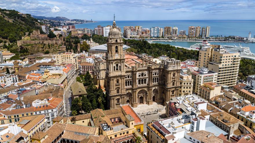 Airbnb, Turismo Costa del Sol y el Ayuntamiento de Málaga impulsan las estancias largas