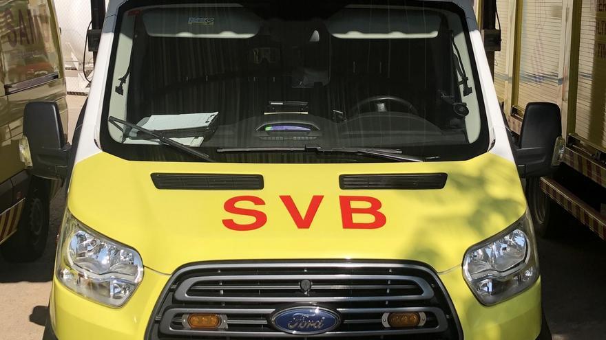 Una mujer y sus dos hijas sufren quemaduras al explotar una olla exprés en Vila-real