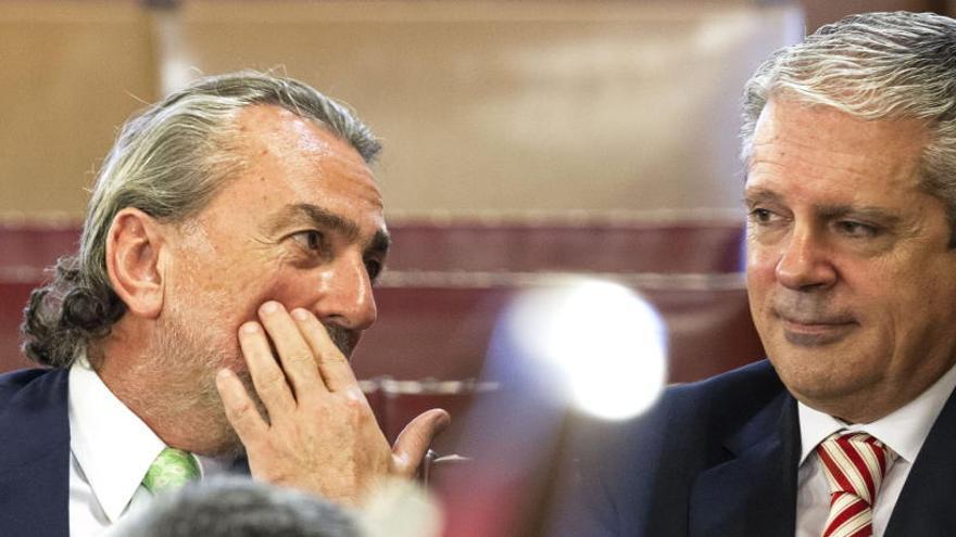 Condenados a tres años de cárcel Correa y Crespo por la rama de Gürtel en Jerez