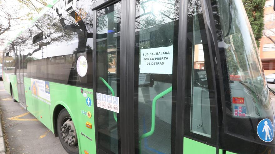Grandes novedades en el transporte urbano de Castelló: Conócelas