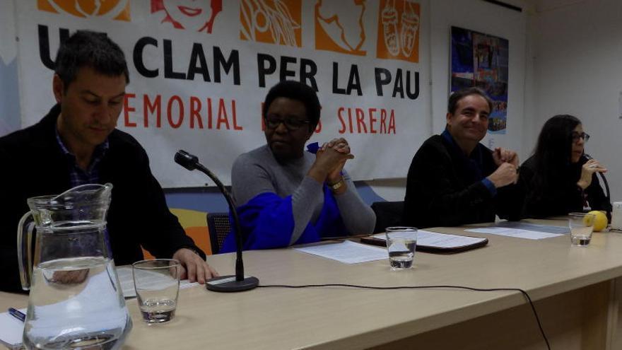El memorial Flors Sirera dialogarà sobre la necessitat de transformar la societat