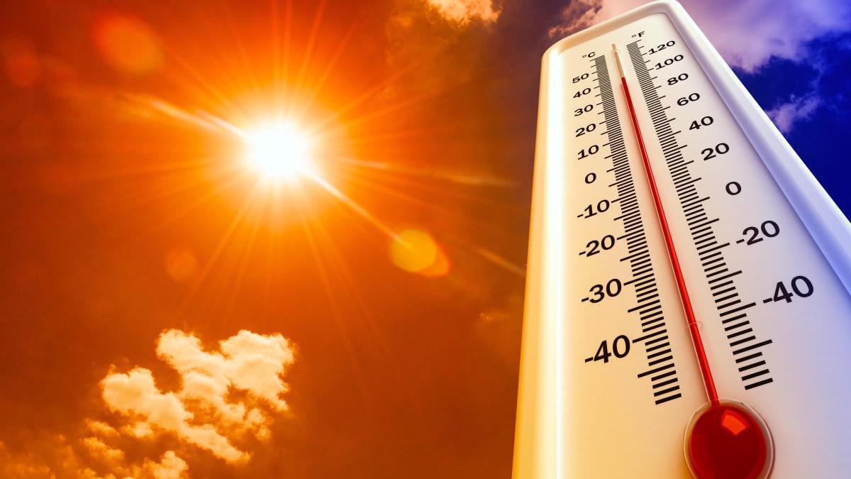 Los veranos en España alcanzarán los 50ºC en 2050.
