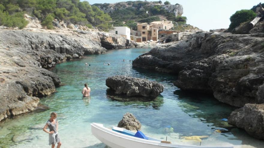 El tiempo en Mallorca: ligero descenso de temperaturas este lunes