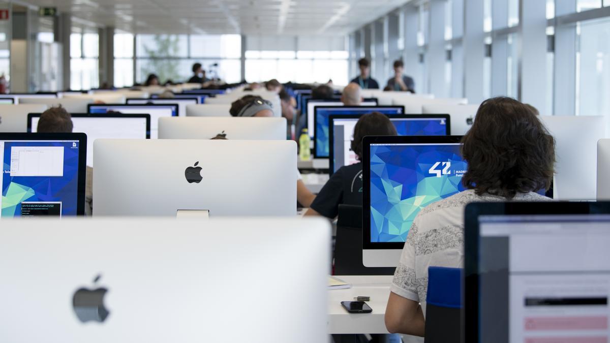 42: molt més que un campus de programació