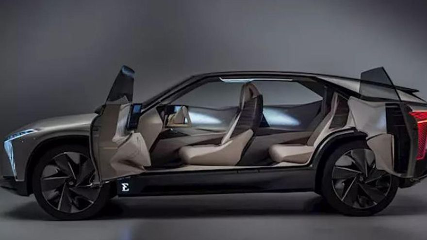 DS probará este verano por carretera su prototipo Aero Sport Lounge