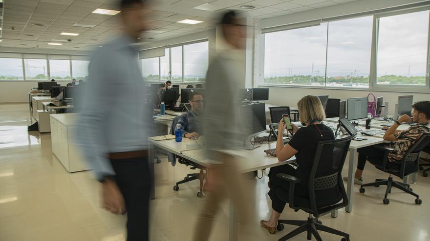 Juan Roig inyecta 5 millones a la informática Sothis tras caer sus ventas un 22 %