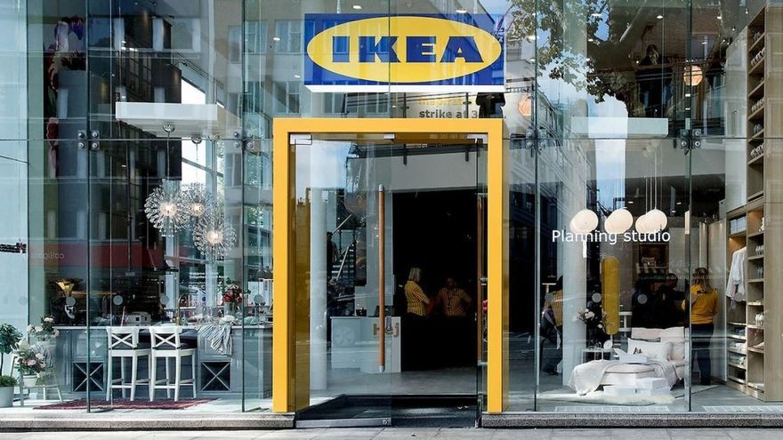 Ikea construirà entre quatre i vuit nous establiments «Planning Studio» a Catalunya