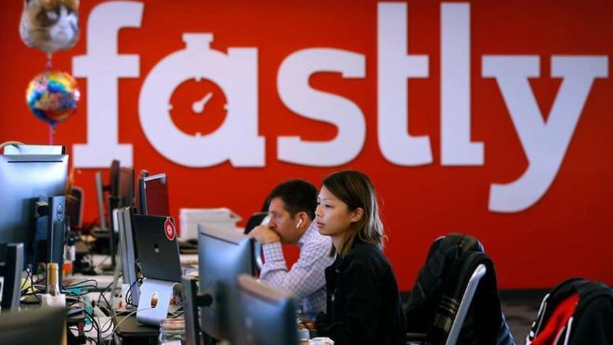 ¿Qué es Fastly y por qué ha provocado una caída mundial de páginas web?