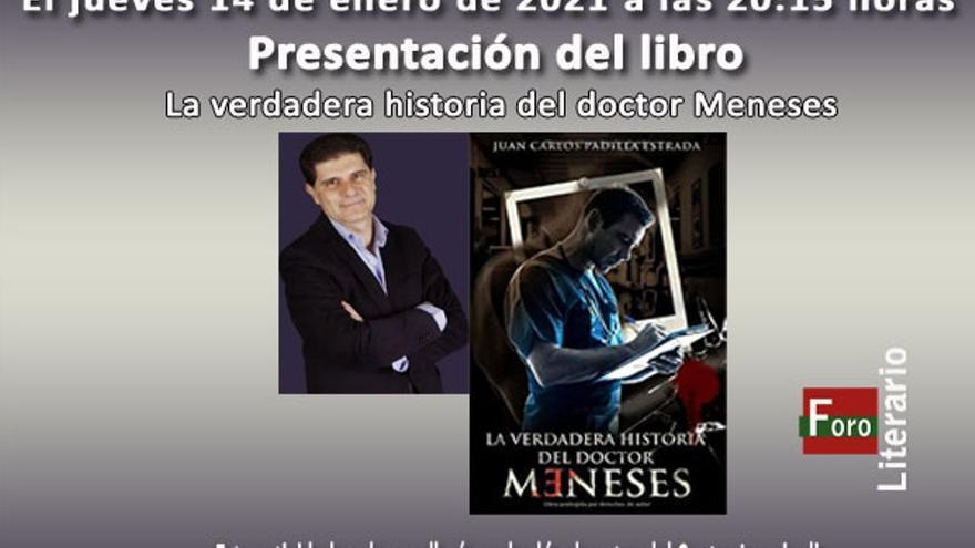 La verdadera historia del doctor Meneses