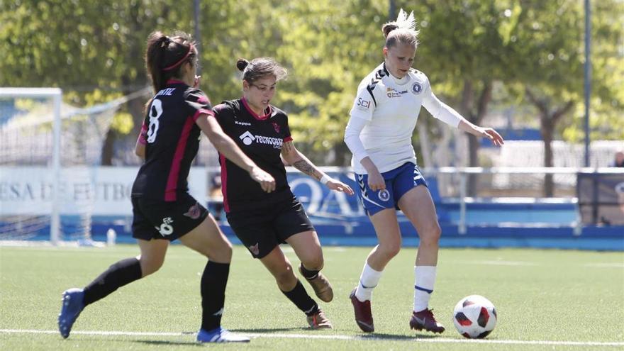 El Real Madrid tendrá equipo femenino de fútbol