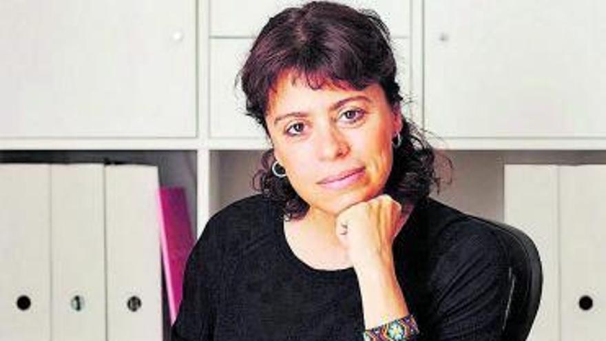 Sandra Benbeniste: «El compromiso con la  economía circular es esencial»