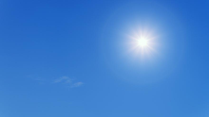 Catalunya sobrepassa els 35ºC en el dia més calorós d'aquest any