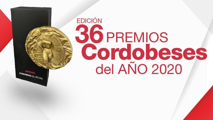 CÓRDOBA entrega hoy los premios a los Cordobeses del Año