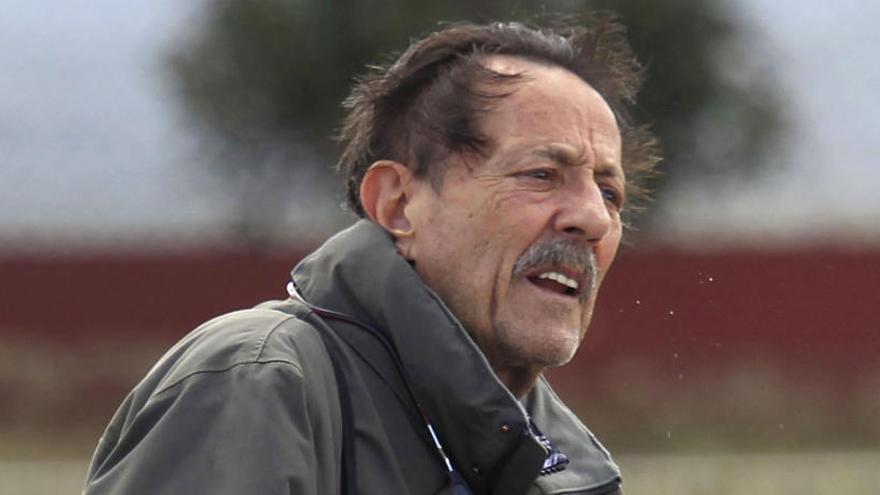 Solicitan seis años de prisión para Julián Muñoz por la adjudicación de obras