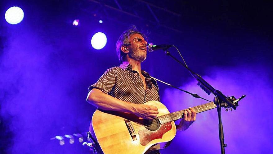 Xoel López repasa toda su carrera musical