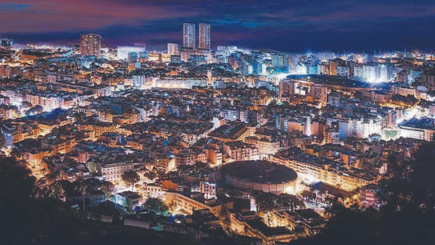 Canarias, la región con menos pobreza energética de España