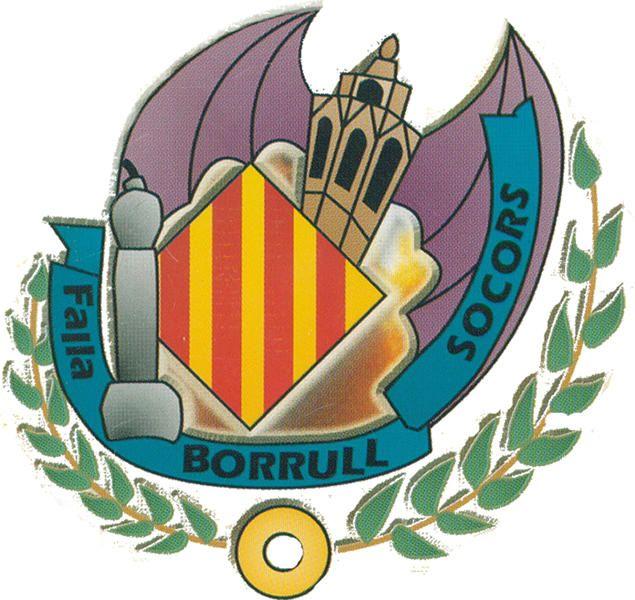 Borrull-Socors