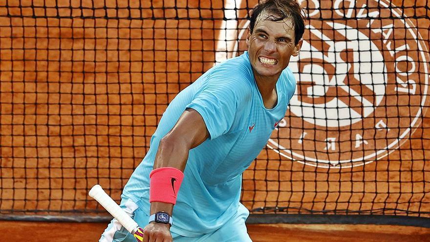 Nadal vuelve a citarse con Djokovic
