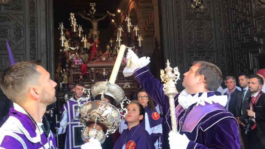 El objetivo es la Catedral y el premio... El Naranjo