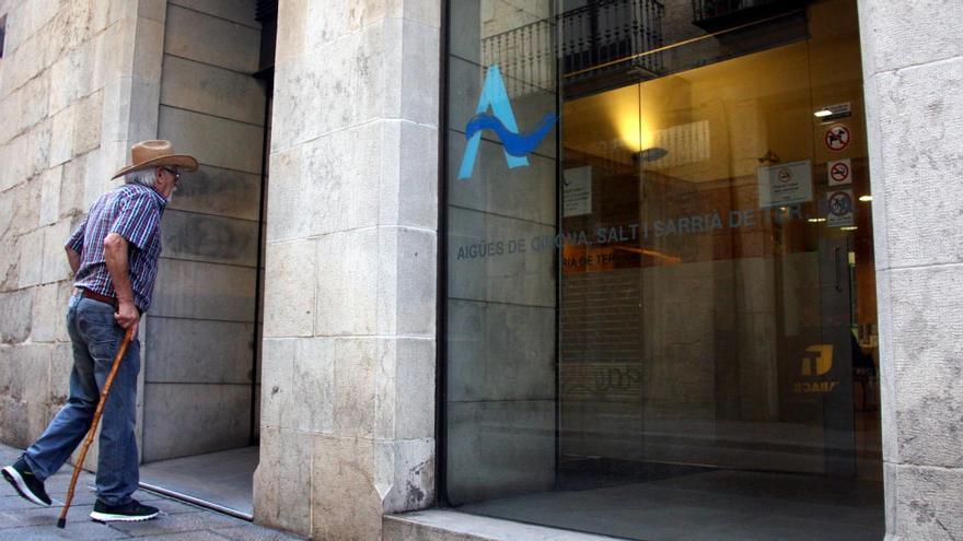 Aixequen el secret de sumari en la causa oberta per les irregularitats a Aigües de Girona, Salt i Sarrià