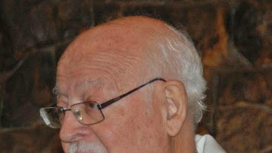 Mor als 81 anys el claretià Ramon Caralt, que vivia a  la comunitat de Sallent