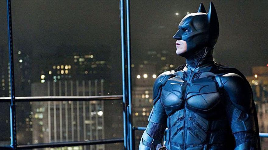 HBO Max prepara una serie sobre la ciudad de Batman