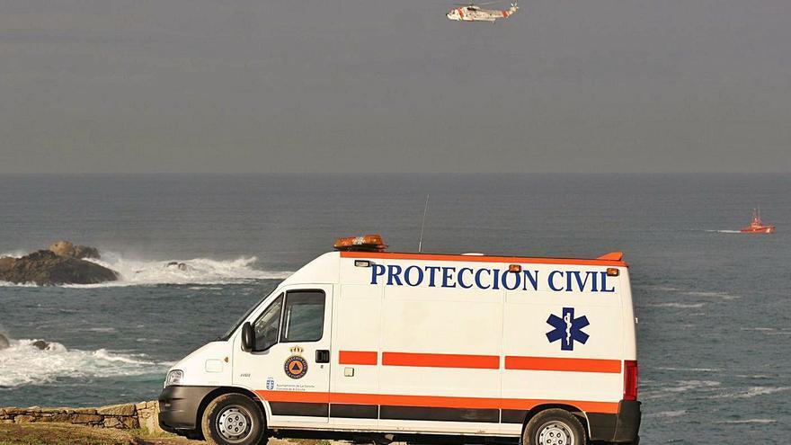 El exjefe de Protección Civil de A Coruña utilizó cuentas de la entidad tras dejar de ser presidente