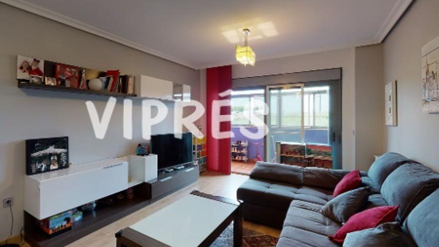 Estos son los últimos pisos que han salido a la venta en Cáceres