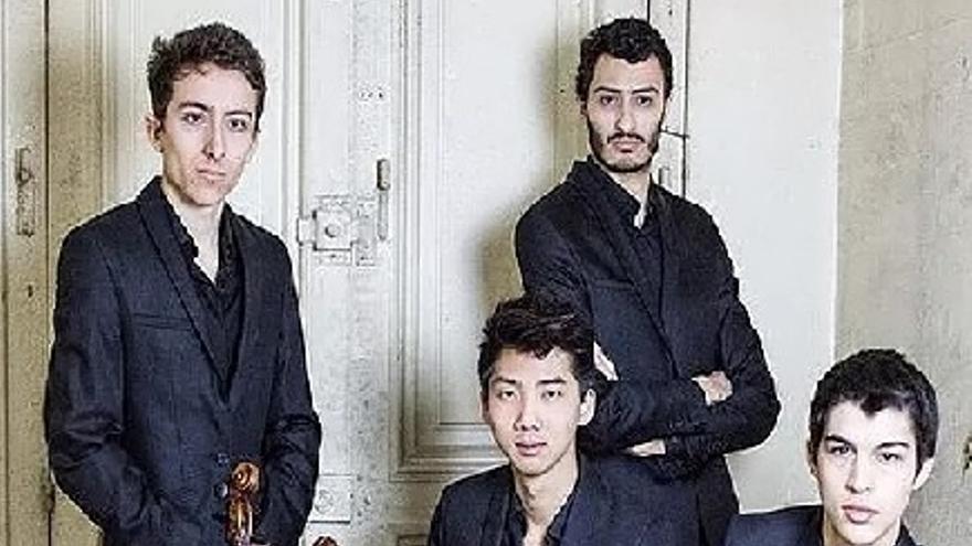 Cuarteto de Cuerda Arod