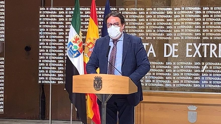 Extremadura cambiará el semáforo covid para suavizar las restricciones