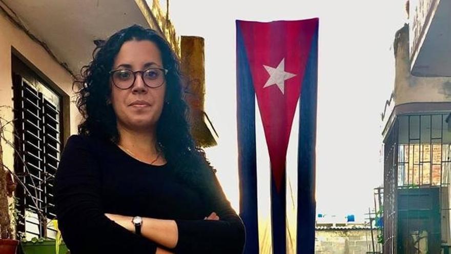 La Asociación de Medios de Información exige la puesta en libertad de la corresponsal de ABC en Cuba